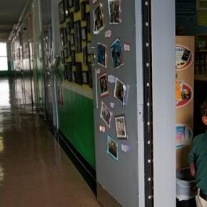 Schools Ring ClosingBell