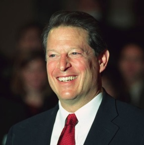 Al Gore's Apple Stock Options Earn Him $29 Million In Shares