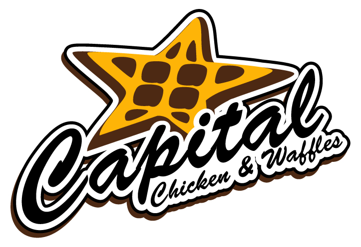 Capital Chicken And Waffles The Information Age