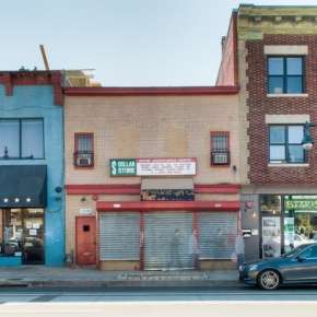 1351 H Street NE – The Real Estate Deal That Could Change the Future of Everything