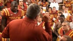 Paul Rhoads Victory Speech