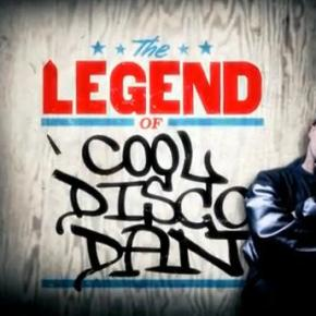 "The Legend of ""Cool Disco Dan"""
