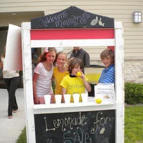 Lemonade Day