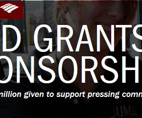 Finding Grants and Sponsorships Through Bank of America