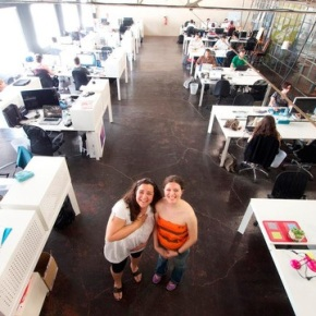 The Future Of Coworking And Why It Will Give Your Business A Huge Edge