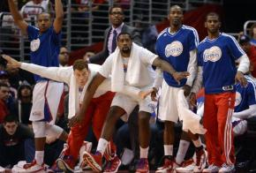 We All Could Learn From TheClippers