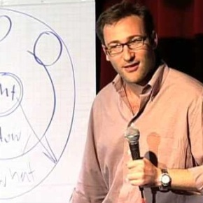 Simon Sinek: How Great Leaders InspireAction