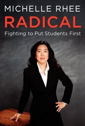 Michelle Rhee Gets an Education