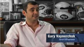 Gary Vaynerchuk –Storytelling
