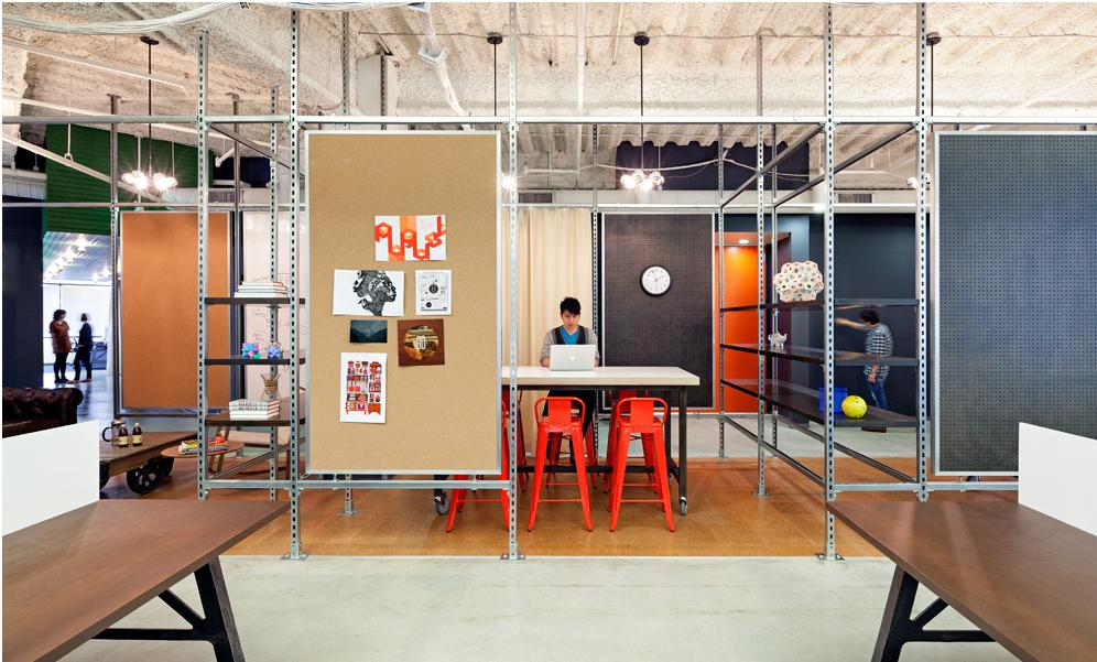 2/13/13 – Question of the Day: Your Ideal Workspace | The ...