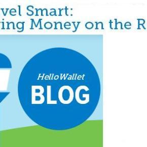 Travel Smart: Saving Money on theRoad