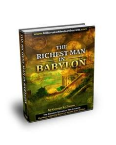 2.6.13 Richest Man in Babylon