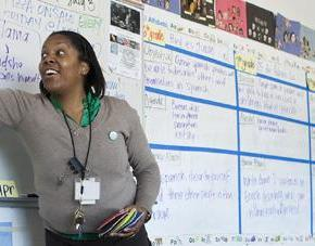 KIPP DC: JOB POSTINGS