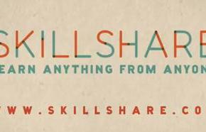 Tool of the Day: SkillShare