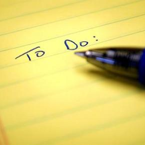 Why Your Todo List Should Never Be Empty