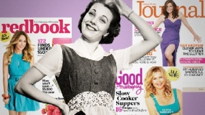 3.13.13 Women Magazines