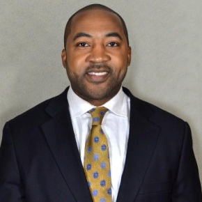 Councilman Jared Rice