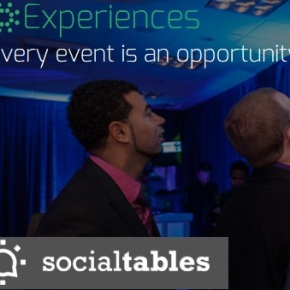 Tool of the Day: SocialTables