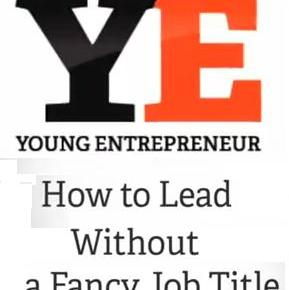 How to Lead Without a Fancy Job Title