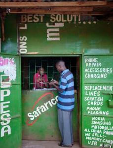 4.3.13 Safaricom