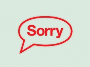 Be Accountable: How to Deliver an Authentic Apology to Your Clients