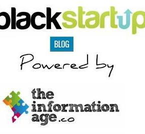 """The Information Age"" Partnership with Blackstartup"