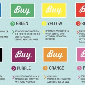 Why Is Facebook Blue? The Science Behind Colors InMarketing