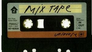 5.29.13 Mixtape
