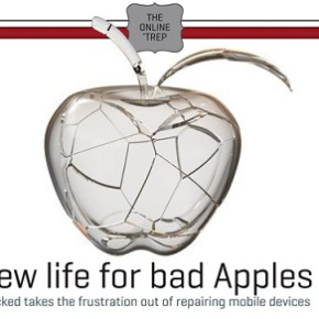 New Life For Bad Apples