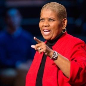 Rita Pierson: Every Kid Needs aChampion