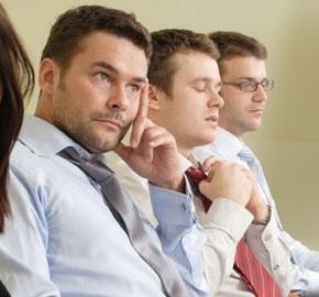The No. 1 Way to Kill Productivity:MEETINGS