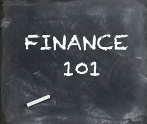 7.18.13 Finance 101