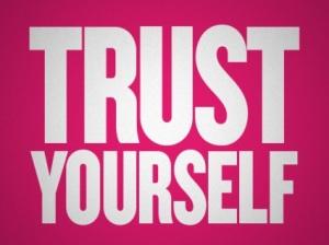 7.3.13 Trust Yourself