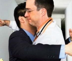11 Rules For Hugging At TheOffice