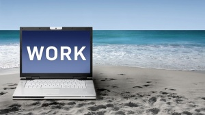7.8.13 Vacation Work