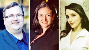 The Career-Advancing Secrets of 3 People With AwesomeCareers