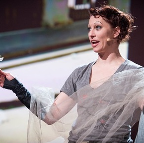 Amanda Palmer: The Art ofAsking