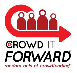 Tool of the Day: Crowd It Forward