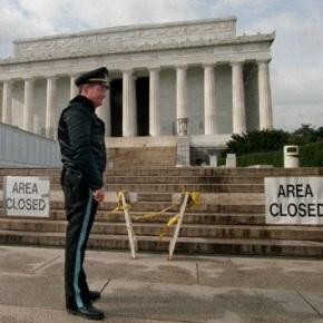 Politics as Usual: A Culture ofShutdown
