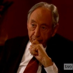 Alvin Toffler On How Tomorrow's Wealth Will BeCreated