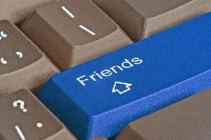 10.18.13 Facebook Friends