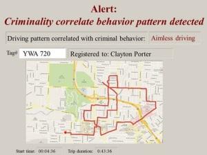 12.11.13 Criminal Behavior