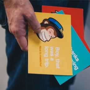 Tool of the Day:MailChimp