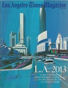 12.23.13 L.A. in 2013