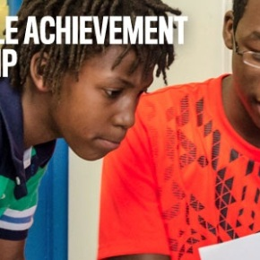 Black Male Achievement Fellowship