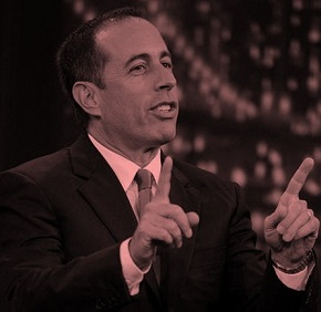 Seinfeld: Writer's Block Is a B.S. Excuse for Not Doing YourWork