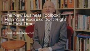 The New Business Toolbox: Help Your New Business Do It Right The FirstTime