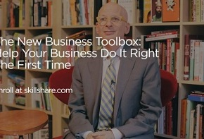 The New Business Toolbox: Help Your New Business Do It Right The First Time