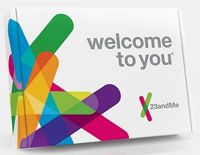 Tool of the Day: 23andMe