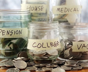 Parents: You're Saving For College All Wrong